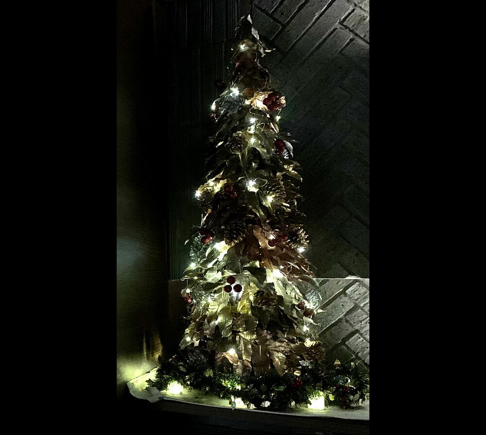 六本木クラブローゼのクリスマス
